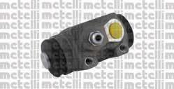 Колесный тормозной цилиндр METELLI арт. 040958