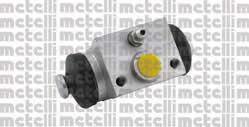 Колесный тормозной цилиндр METELLI арт. 040966