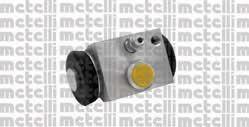 Циліндр гальмівний робочий Metelli 040973