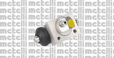 Колесный тормозной цилиндр METELLI арт. 041040