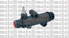 Циліндр зчеплення робочий Metelli 540010G