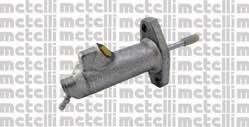 Циліндр зчеплення робочий Metelli 540013