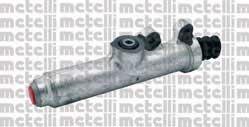 Циліндр зчеплення головний Metelli 550022