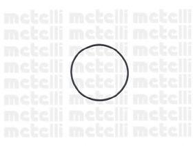 Водяной насос METELLI арт. 240694