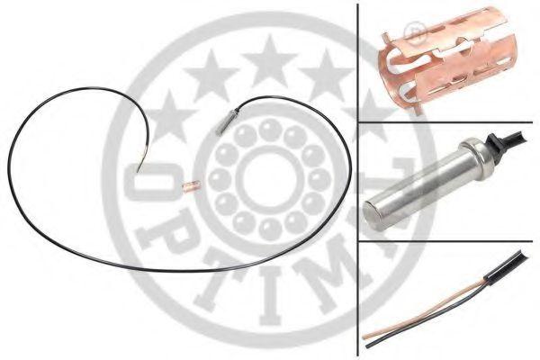 Датчик, частота вращения колеса OPTIMAL арт.