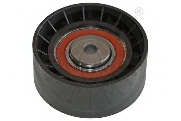 Натяжной ролик, поликлиновой  ремень OPTIMAL арт. 0N1296