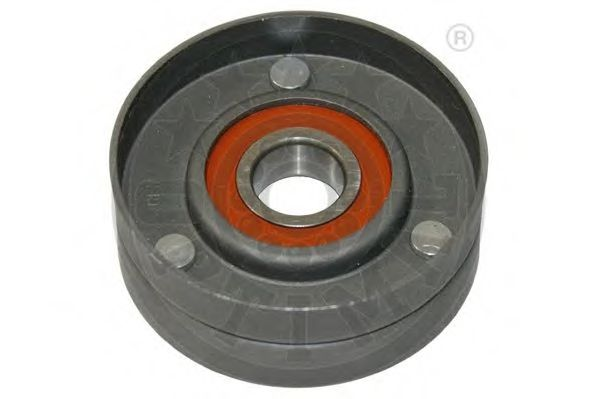 Натяжной ролик, поликлиновой  ремень OPTIMAL арт. 0N1322S