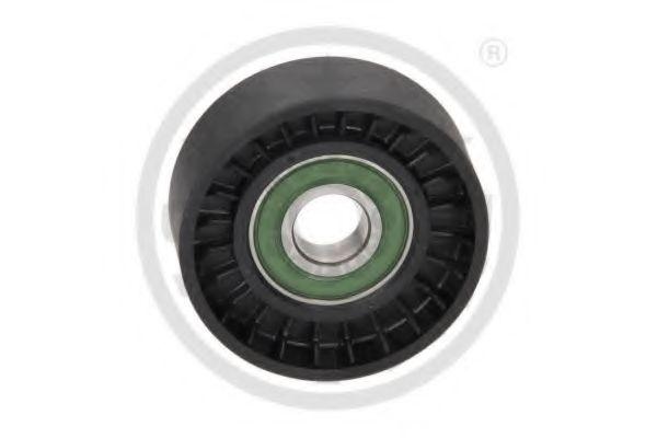 Натяжной ролик, поликлиновой  ремень OPTIMAL арт.