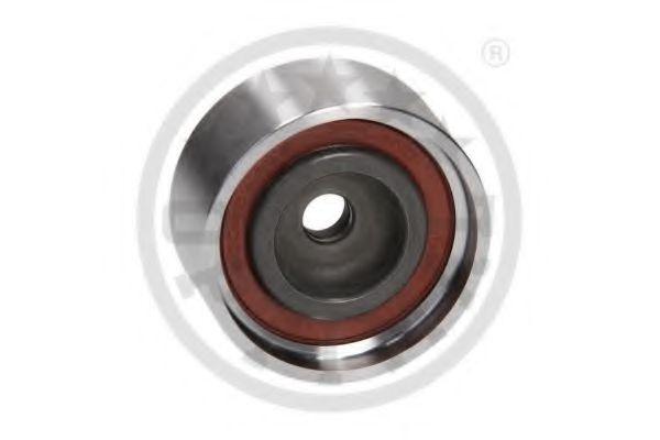 Паразитный / Ведущий ролик, зубчатый ремень OPTIMAL арт.