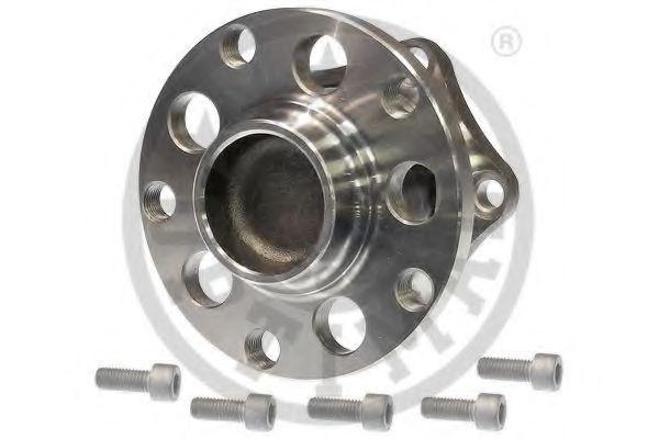 Комплект подшипника ступицы колеса OPTIMAL арт. 102011