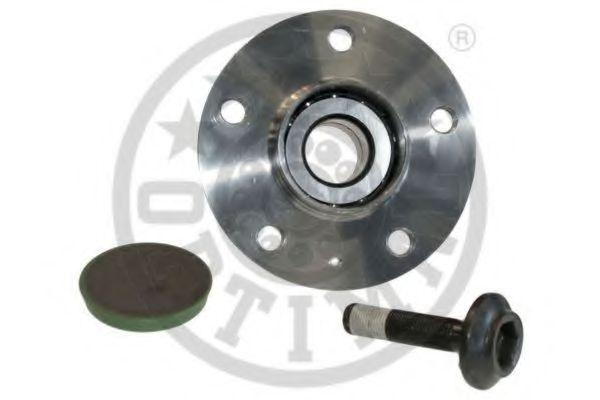 Комплект подшипника ступицы колеса OPTIMAL арт. 102302