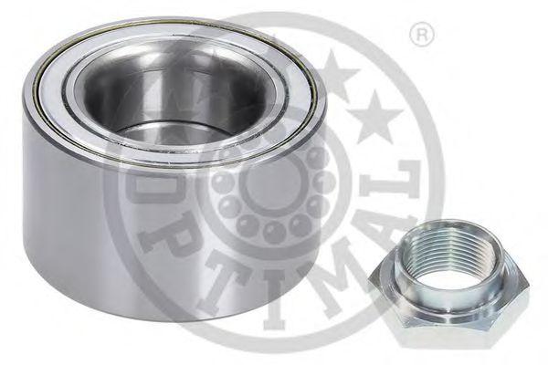 Подшипник ступицы колеса Ваз 2108-12/Авео/Ланос/Нексия передней Optimal  OPTIMAL арт.
