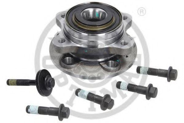 Комплект подшипника ступицы колеса OPTIMAL арт. 891591