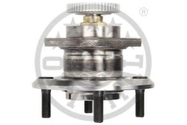 Комплект подшипника ступицы колеса OPTIMAL арт. 922223