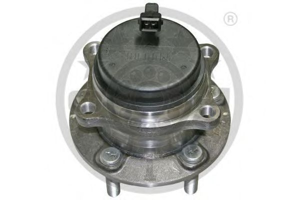 Комплект подшипника ступицы колеса OPTIMAL арт. 922650