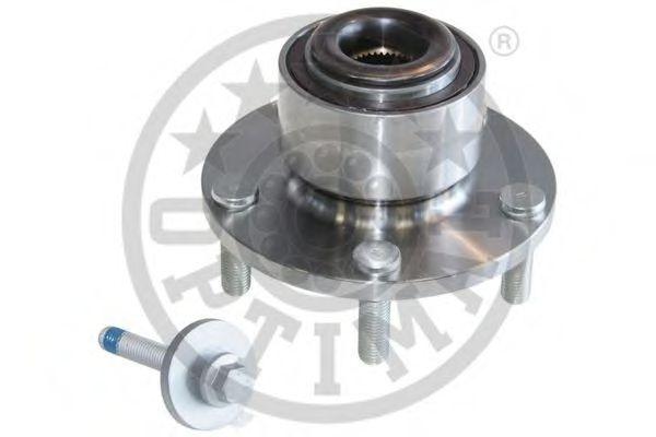 Комплект подшипника ступицы колеса OPTIMAL арт. 941667