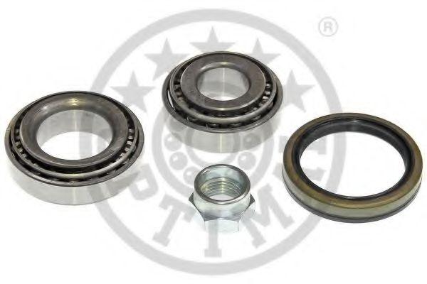 Комплект подшипника ступицы колеса OPTIMAL арт. 942566