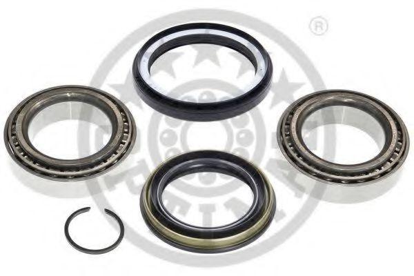 Комплект подшипника ступицы колеса OPTIMAL арт. 951722
