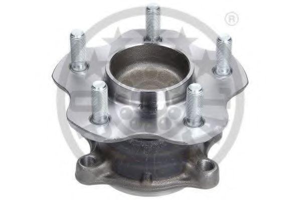 Комплект подшипника ступицы колеса OPTIMAL арт. 962732