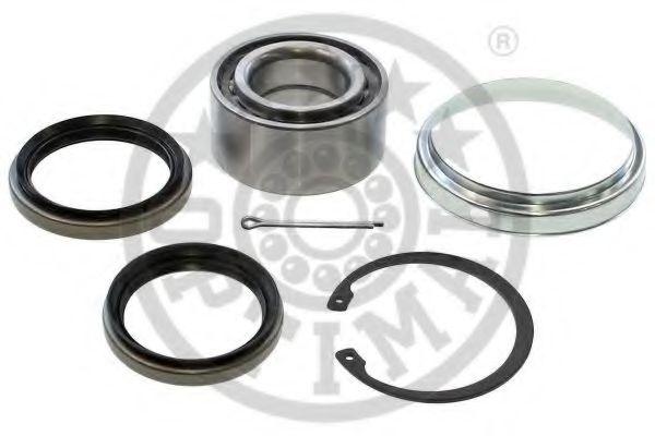 Комплект подшипника ступицы колеса OPTIMAL арт. 981856