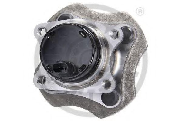 Комплект подшипника ступицы колеса OPTIMAL арт. 982195