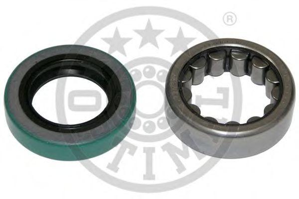 Комплект подшипника ступицы колеса OPTIMAL арт. 992722