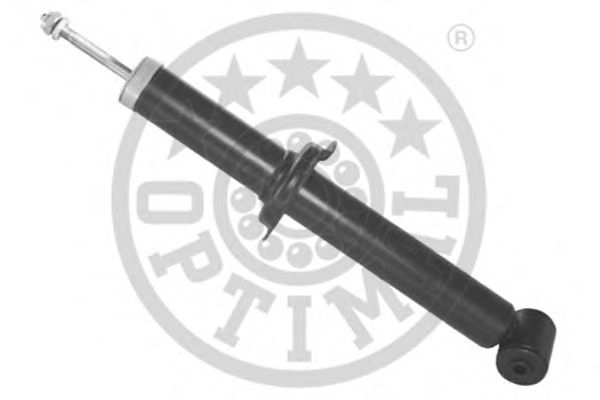 Амортизатор OPTIMAL арт. A1651H