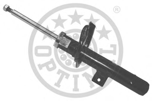 Амортизатор OPTIMAL арт. A3036GR
