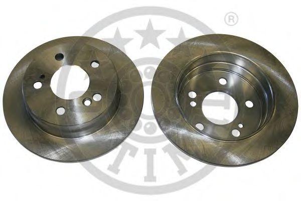 Тормозной диск OPTIMAL арт. BS1940