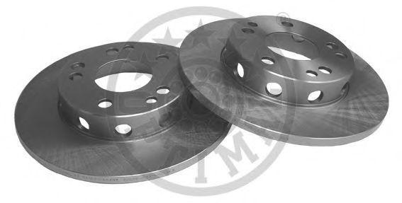 Тормозной диск OPTIMAL арт. BS2210