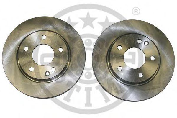 Тормозной диск OPTIMAL арт. BS5270