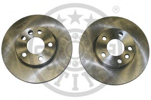 Тормозной диск OPTIMAL арт. BS5500
