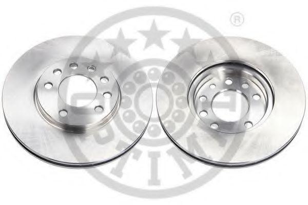 Тормозной диск OPTIMAL арт. BS5840