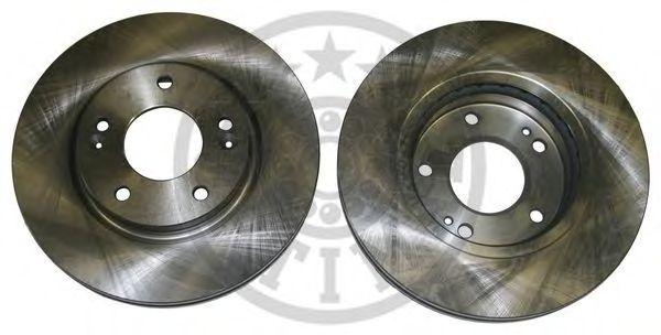 Тормозной диск OPTIMAL арт.