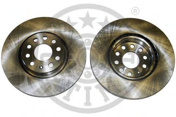 Тормозной диск OPTIMAL арт. BS8036