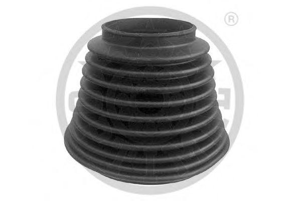 Защитный колпак / пыльник, амортизатор OPTIMAL арт.