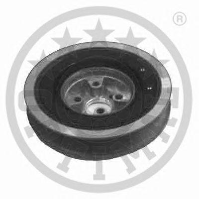 Ременный шкив, коленчатый вал OPTIMAL арт. F85649