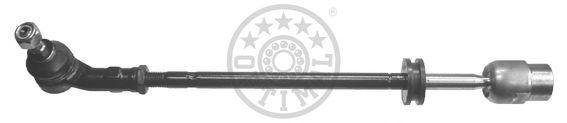 Поперечная рулевая тяга OPTIMAL арт. G0627