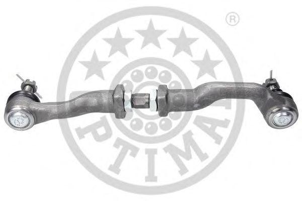Поперечная рулевая тяга OPTIMAL арт. G0655