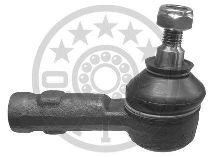 Наконечник поперечной рулевой тяги OPTIMAL арт. G1944