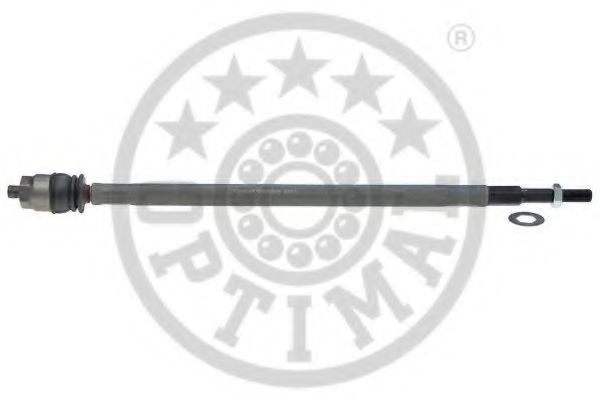 Осевой шарнир, рулевая тяга OPTIMAL арт. G21067
