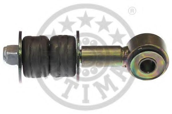 Ремкомплект, соединительная тяга стабилизатора OPTIMAL арт.