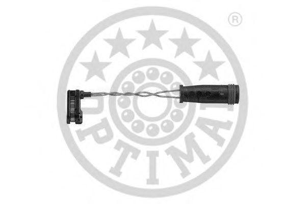 Сигнализатор, износ тормозных колодок OPTIMAL арт. WKT50607K