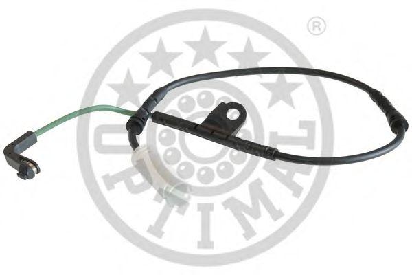 Сигнализатор, износ тормозных колодок OPTIMAL арт. WKT60008K