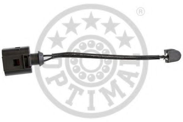 Сигнализатор, износ тормозных колодок OPTIMAL арт. WKT60047K