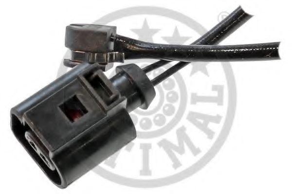 Сигнализатор, износ тормозных колодок OPTIMAL арт. WKT60048K