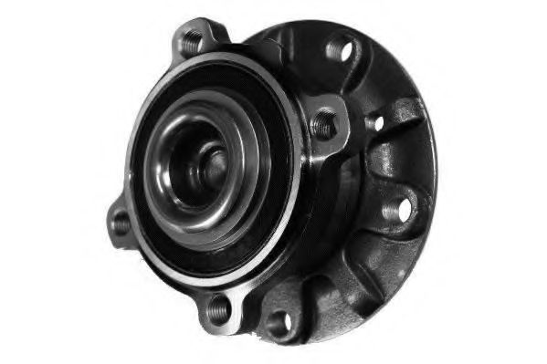 Комплект подшипника ступицы колеса MOOG арт. BMWB11313
