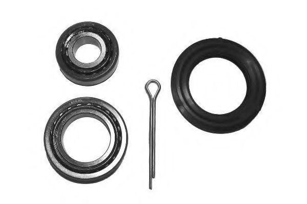 Комплект подшипника ступицы колеса MOOG арт. OPWB11084