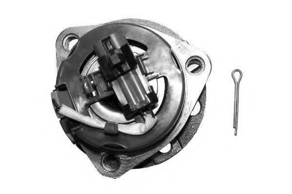 Комплект подшипника ступицы колеса MOOG арт. OPWB11089