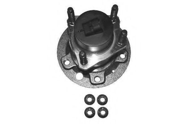 Комплект подшипника ступицы колеса MOOG арт. OPWB11126